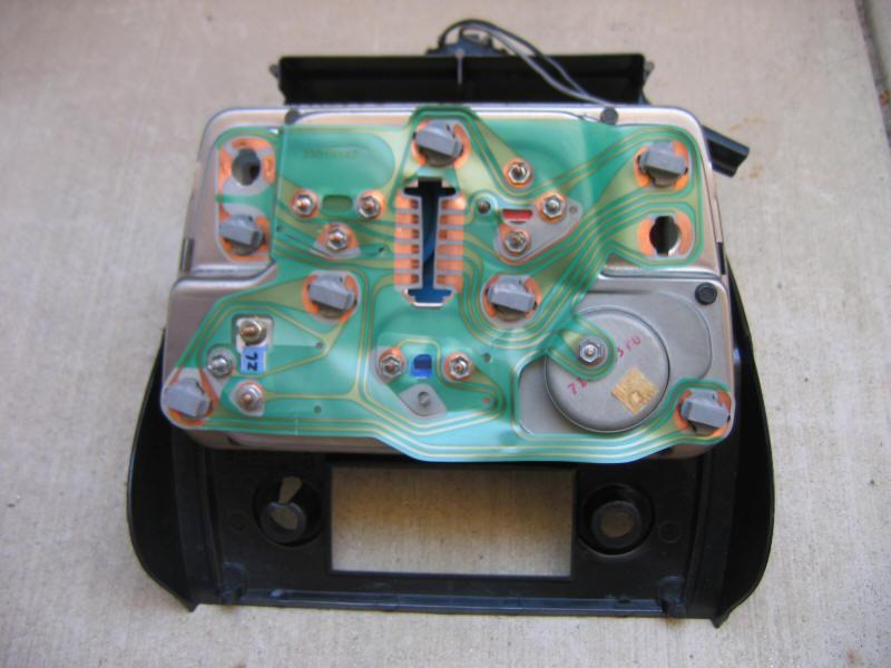 Console Gauges